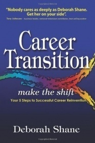 Your Five Steps to Successful Career Reinvention, Deborah Shane | Career Transition | Scoop.it