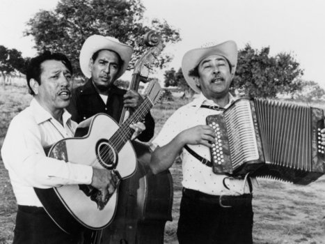 How Mexico Learned To Polka | Cultural Geography | Scoop.it