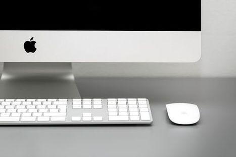 70 raccourcis clavier pour Mac - Blog du Modérateur | François MAGNAN  Formateur Consultant | Scoop.it