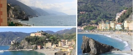 The Cinque Terre hike | Italia Mia | Scoop.it