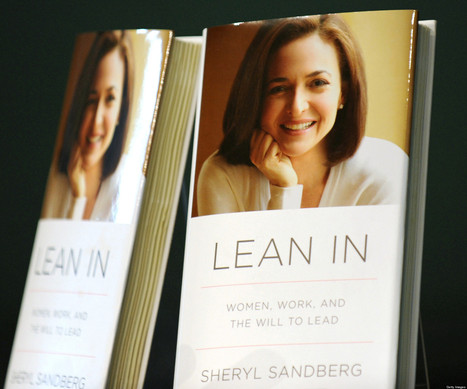 Software CEO On What 'Lean In' Got Wrong About Work-Life Balance - Huffington Post | Technology & Us | Scoop.it