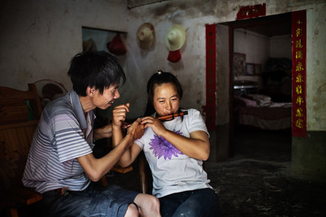 Dying to Breathe—A Short Film Shows China's True Cost of Gold | Silicosis - Oldest Occupational Disease | Scoop.it