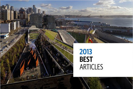 ArchDaily : The 20 Best Articles of 2013 | The Architecture of the City | Scoop.it