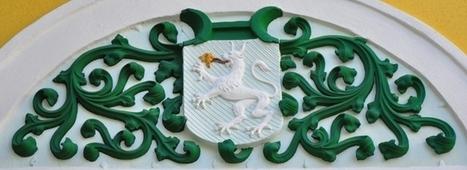 Slovenian heraldry   Slovenian Genealogy Research   Scoop.it