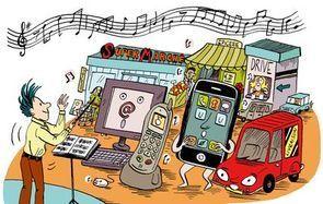 Media Snacking: bienvenu dans la nouvelle ère du Content Marketing | Emarketing | Scoop.it