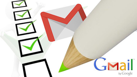 20 hidden features of Gmail that can help you increase your Productivity | Business Support | Scoop.it
