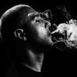 Le cannabis moins dangereux que l'alcool et le tabac   À Votre Santé   Scoop.it
