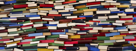 On the Heartbreaking Difficulty of Getting Rid of Books | Bibliobibuli | Scoop.it