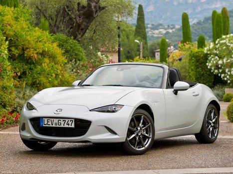 Focus2move| Mazda MX-5 | focus2move.com | Scoop.it