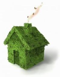 Construire écolo, c'est possible ! | Immobilier | Scoop.it