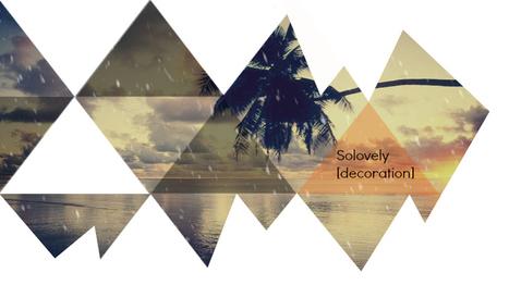 Blog Déco SoLoveLy... [décoration]: Pastel papier peint   Papier peint   Scoop.it