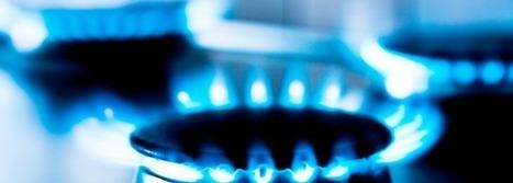 Baisse des prix du gaz en octobre : 0.8% | Conseil construction de maison | Scoop.it