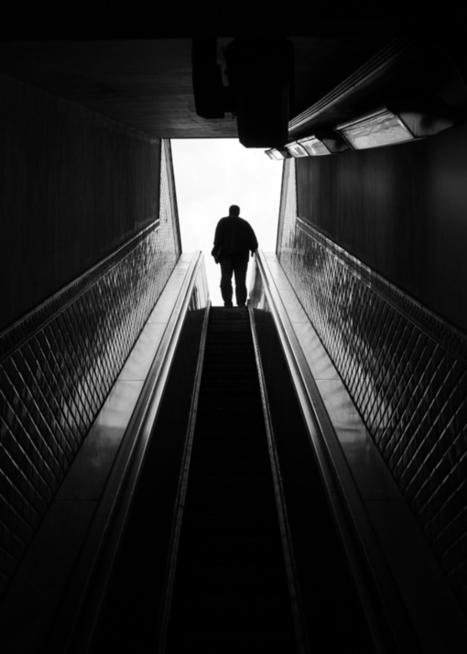 Perfect Strangers by Mahmoud Merjan | Urban Decay Photography | Scoop.it
