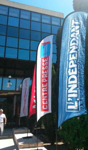 La Dépêche du Midi a signé le 25 juin le rachat de Midi Libre | Les médias face à leur destin | Scoop.it