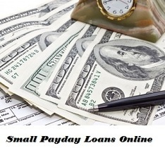 Small Payday Loans Online | Real Estate | Scoop.it