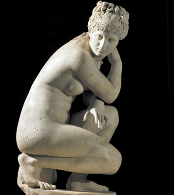 Spectacular but occasionally sagging: Defining Beauty: The Body in Ancient ... - Culture24 | Ancient Origins of Science | Scoop.it