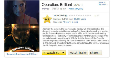 Operation: Brilliant Movie Review (Sponsored) - Tech Diggers | Technology News and Reviews | Scoop.it