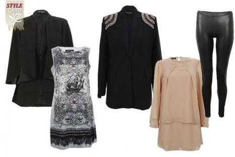 Naomi Tsukishima at Masdings | StyleCard Fashion Portal | StyleCard Fashion | Scoop.it