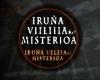 'Iruña-Veleiako misterioa', asteazken gauean, ETB-1en | EITB Bideoak | Gizarte Zientziak | Scoop.it