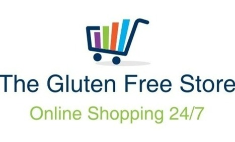 The Gluten Free Store | e-commerce | Scoop.it