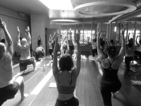 yoga teacher training | yogastory | Scoop.it