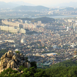 Who knew that Seoul was a leader in the sharing economy? | Sharing Economy | Scoop.it