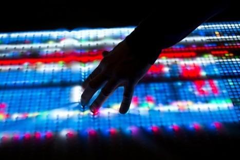 11 juin - Ecotechnologies: approches artistiques - Organisé par Synestésie Futur en Seine 2015 | Digital #MediaArt(s) Numérique(s) | Scoop.it