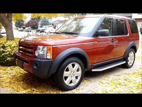 Mobile Land Rover Mechanic Atlanta Auto Car Repair Service | Car Review Video and Service | Scoop.it