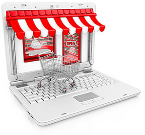 How to Create an Online Store - Start an Online Business | Ecommerce Software Reviews | Scoop.it