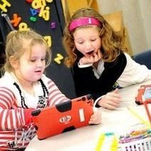 Report says giving iPads to Auburn kindergartners increases test scores | HPS Technology Best Practices | Scoop.it