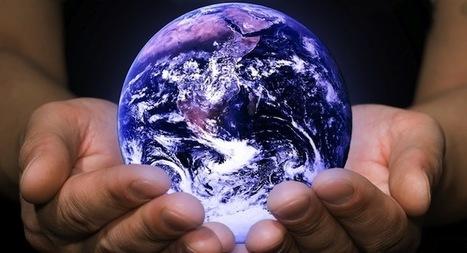 ¿Cómo será la Tierra en el 2100?   geometrias barrocas   Scoop.it