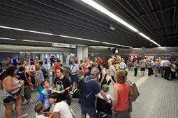 Las nuevas estaciones de Terrassa | #territori | Scoop.it