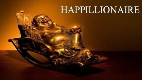 HAPPILLIONAIRE RADÍ:  POZOR NA VELKÉ UTRÁCENÍ KE KONCI ROKU | HAPPINESS | Scoop.it