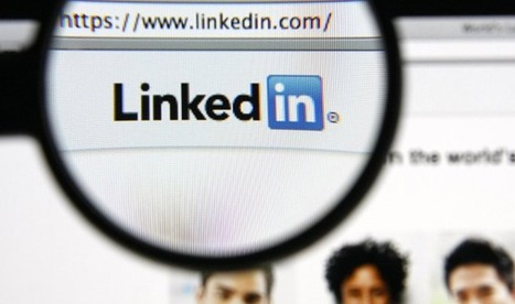 LinkedIn makeover: How to polish your profile and grow your Business | Technology in Business Today | Scoop.it