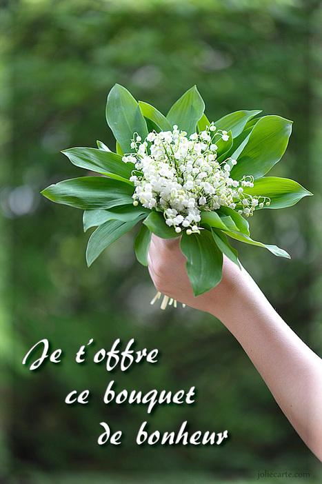 Fêtez le 1er mai et le beau muguet en Bretagne Sud - week-end chambres d'hôtes | Bretagne, Golfe du Morbihan - 56 | Week-end romantique en Bretagne Sud Morbihan | Scoop.it