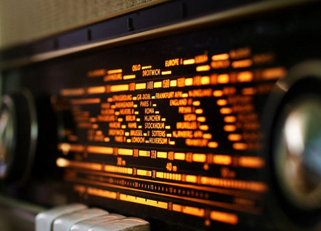 Topographie et radiophonie (1/2) ~ Entretien avec Udo Noll de Radio Aporee | DESARTSONNANTS - CRÉATION SONORE ET ENVIRONNEMENT - ENVIRONMENTAL SOUND ART - PAYSAGES ET ECOLOGIE SONORE | Scoop.it