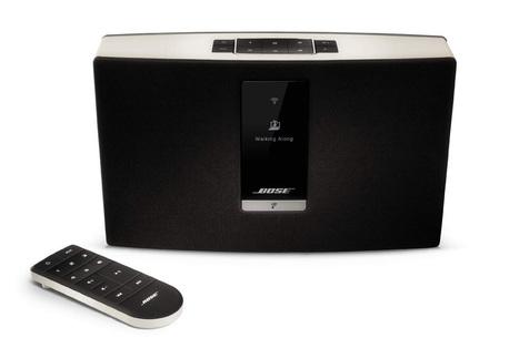 Test du SoundTouch 20 Wi-Fi de Bose - Future Shop | Hi-Fi | Scoop.it