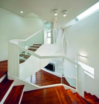 Sols et murs : des matières innovantes   Immobilier   Scoop.it