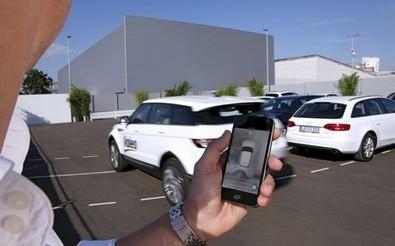 Valéo dévoile la voiture qui se gare toute seule - RTL Auto   Lorsque l'objet communiquant contribue au savoir   Scoop.it
