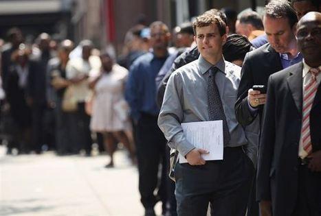 ¿Tienen mejores salarios las personas con estudios superiores? | Formación, empleo y mercado laboral | Scoop.it