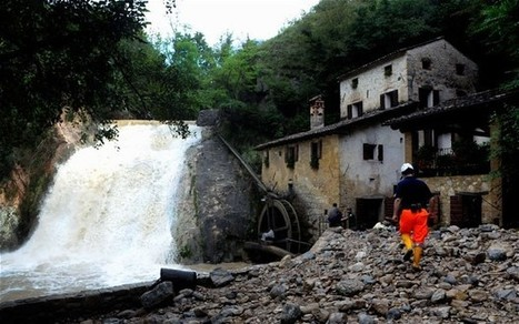 Growth in Prosecco vineyards blamed for deaths of four people in flash floods | Geography Teaching Ideas | Scoop.it