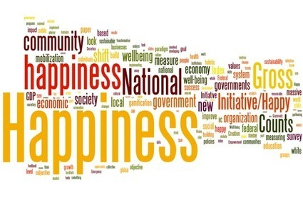 Happiness is more important than GDP | Inspiration | Scoop.it