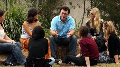 Journalism Schools | Media News | Special | Journalism Schools | The Australian | Digital journalism and new media | Scoop.it