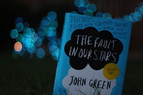 """The Fault in our Stars"" Online Trailer Attracts Readers to the Novel - ExploreTalent.com 