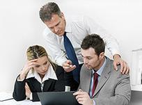 Formation management d'équipe : Des pistes pour manager le stress | Community Siamois | Scoop.it