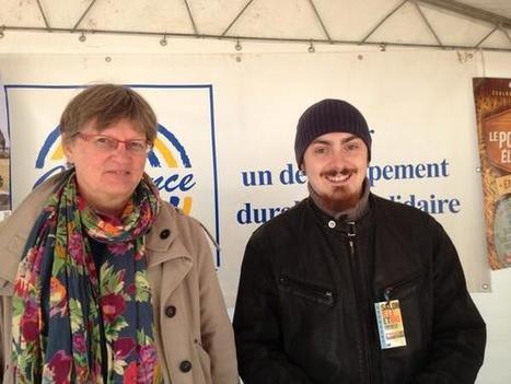 Twitter / CaroleLeBechec: #IlleetBio, asso Cohérence, ... | DD | Scoop.it
