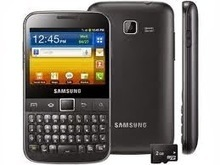 B5512BVJMF1 Brazil ZTO Android 2.3.6 Galaxy Y Pro Duos GT-B5512B - Stock Rom Firmware   apkhit   Scoop.it