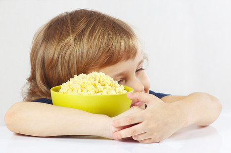 Why Kids Can't Make Informed Food Choices | Food issues | Scoop.it