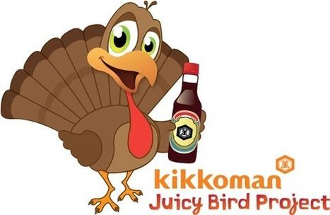 Kikkoman Juicy Bird Sweepstakes | Sweepstakes & Deals | Scoop.it