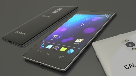 Samsung Galaxy S4 Video ~ Grease n Gasoline | development of personal fitness | Scoop.it